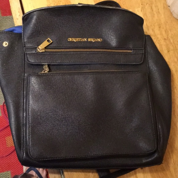 Christian Siriano Bags Best Backpack Coolhip Poshmark